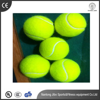 High Quality Rubber Tennis Ball With