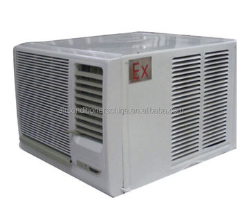 Anti explosion window air condition buy explosion for 1800 btu window air conditioner
