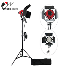 Wholesale 800w red head light 3200K lights photography