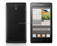"Original Huawei Ascend G700 MTK6589 Quad Core Mobile Phone 5.0"" IPS Android 4.2 2GB RAM 8GB ROM GPS 3G WCDMA phone"