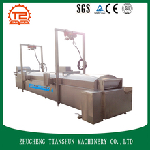 Automatic french fry machine for food processing machine TSZD-60