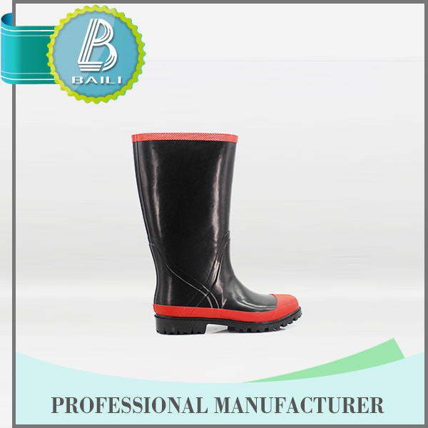 Famous Brand Home-use Latest Design White Rain Boots Factory Seconds