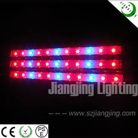 Customized Color Ratio Blue 460nm Red 630nm 120cm 60W Dimmable LED Grow Light