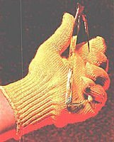 Kevlar Hand Gloves
