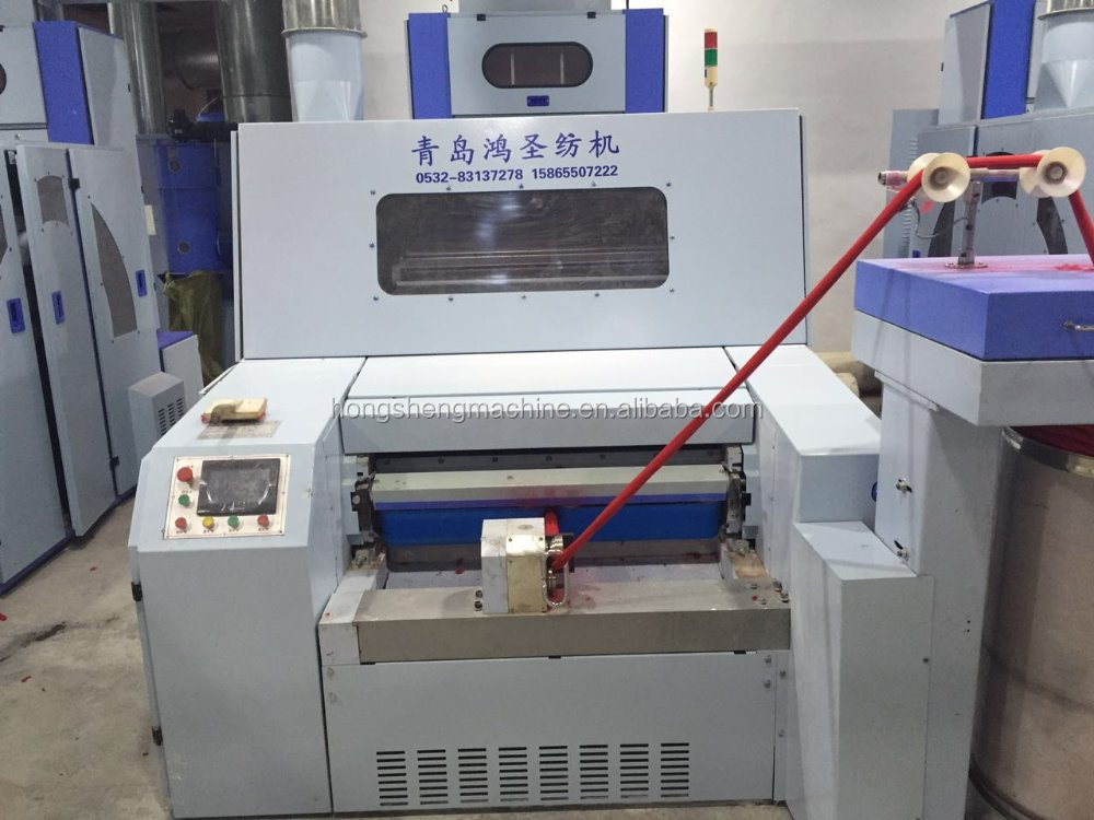 High Quality Cotton Carding Machine for sale