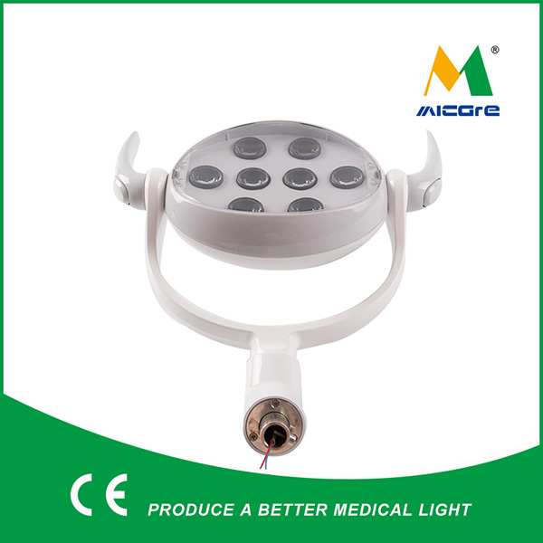 medical Dental Operatory Light oral surgical light for orthodontic surgery dental implant