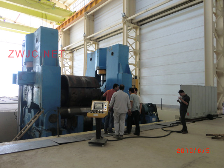 Best quality large diameter pipe bending machine machine with good price