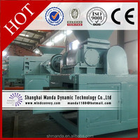 tyre pyrolysis carbon blacks briquette machine