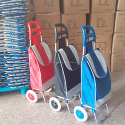 New style foldable shopping trolley,shopping trolley bag,shopping cart