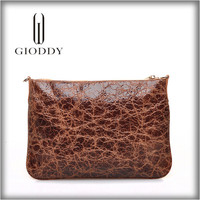 European style Famous brand latest clutch purses