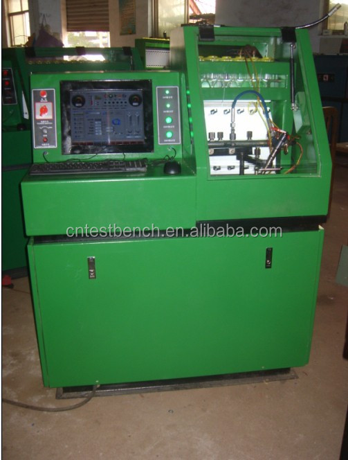 besting selling made in china crs100 common rail injection pump use testing machine