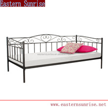 Single Metal Sofa Bed Frame