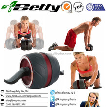 Hot sell Fitness Workout Dual Exercise abdominal crunch machine