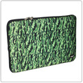 China Alibaba Camo Printing Waterproof Neoprene Laptop Sleeve, Neoprene Laptop Sleeve Wholesale