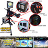 New style war game gun simulator shooting game machine for Christmas hot sale