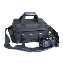 2013 DSLR Camera bag for men