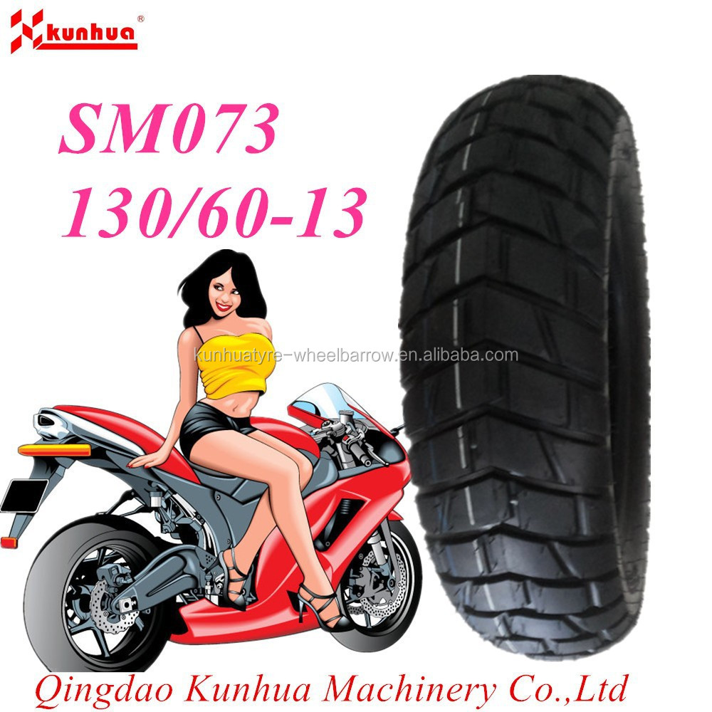 130/60-13 Scooter tyre from factory