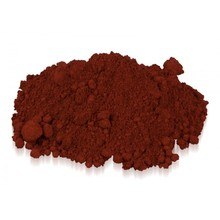 iron oxide red superfine powder with high temperature resistence