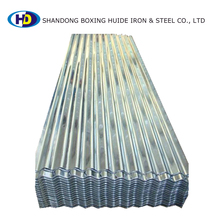 cheap sheet metal roof coated steel sheet corrugated sheet