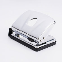Hold iron hole punch machine punching tool gift