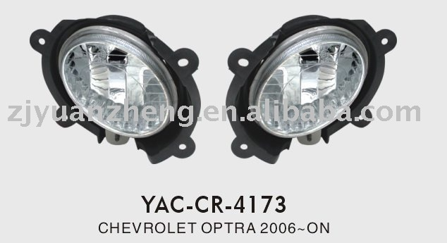 CHEVROLET OPTRA 2006-ON car fog lamp