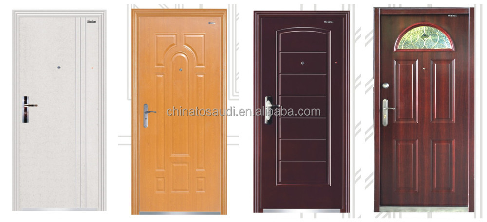 Modern entrance door main entrance door design villa for Main entrance door design