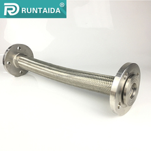 Runtaida high quality flange joint flexible hose