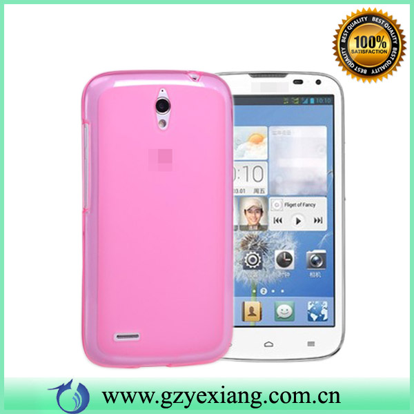 fundas para celular for huawei g610 case