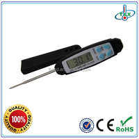ThanksGiving Gift Pen Type Thermometer Food Temperature Measurement,Food Probe Thermometer