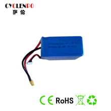 18v 5400mah rechargeable free max lipo battery pack for RC helicopter