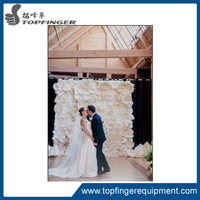 Hot selling innovative systems pipe and drape/wedding party decoration design mandap