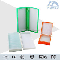 All kinds of Plastic Slides tray