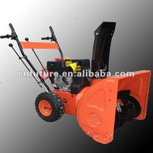 "24"" CE Gasoline self-propelled Snow Blower with Electric Starter 13HP Snow Thrower/ Snowblower"