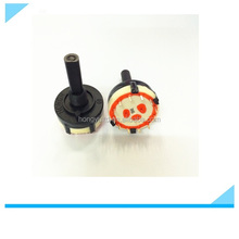 electrical rotary switches for dc motor for washing machine
