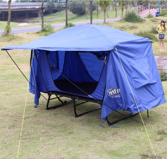 Outdoor portable pop up dressing room camping privacy for Portable garden room