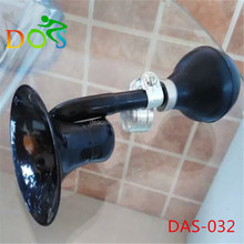 New style colorful bicycle ring air horn bike bell from manufacturer