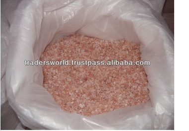 Coarse Grade Himalayan Salt Granular available in very reasonable prices and high quality products
