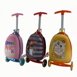 Boys and Girls Carry-on travel luggage