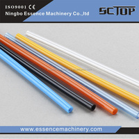 Polyurethane Tubing/PU Hose PU tube air hose are tube