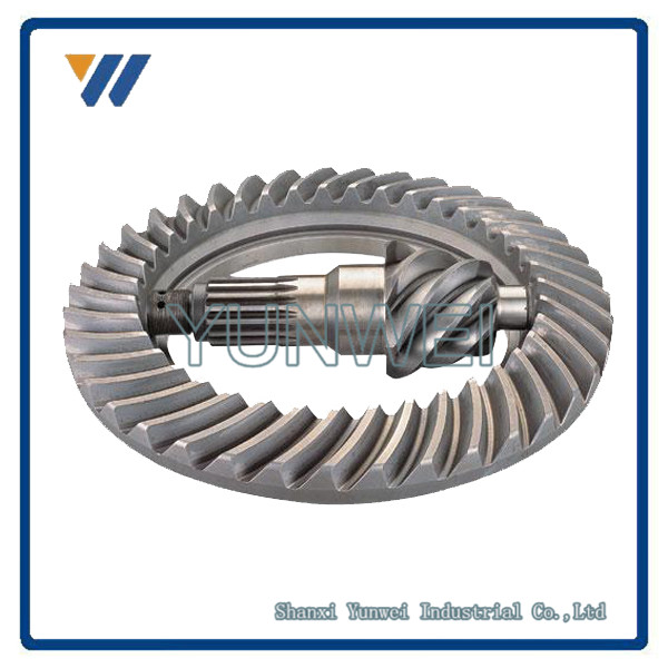 ISO9001 Popular Design The Most Fashionable Worm Gear Calculation Formula