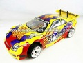 HSP Best-seller 1/5 Scale gas powered rc nitro car drift