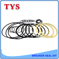 Excavator Breaker Seal Kit