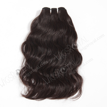 Unprocessed the best quality 100% 8a grade Brazilian hair