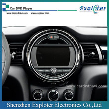 Mini 2014 DVD Player 6.95inch Screen With GPS BT IPOD