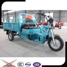 Cargo Car 3 Wheels 150cc, Work Tricycle Cargo Bike for Adults