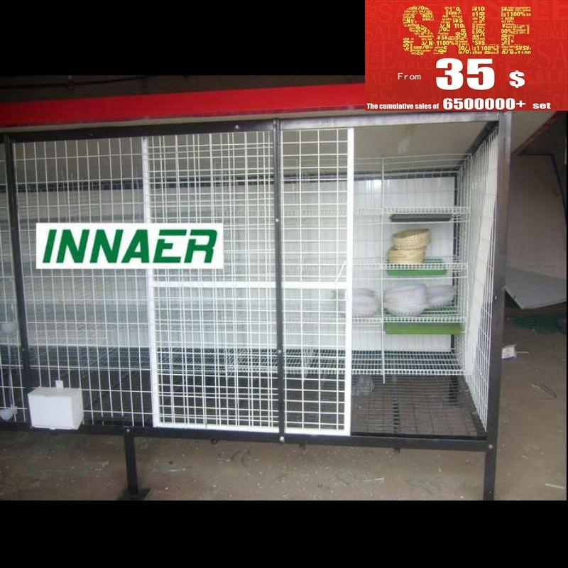 Factory Price Layer Metal Pigeon Coop/Pigeon Cages Manufacturer