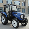 MAP754 75hp tractor machinery China mini farm tractor