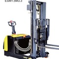 1T-1.5T Full Electric Reach Stacker for sale