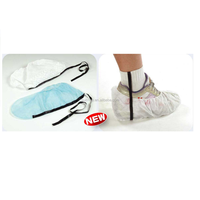 Anti-static Shoe Cover Disposable ESD Shoe Cover