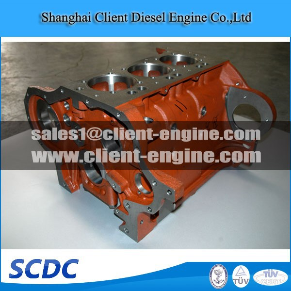 Cylinder block for deutz/Cummins/VM/toyota engine